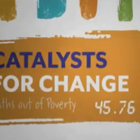 Catalysts for Change: Play the Game!
