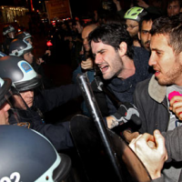 Occupy Wall Street via The Guardian