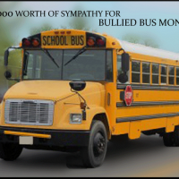 Fundraiser for Bullied Bus Monitor Reaches $700,000