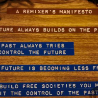 From the Remix Manifesto to Kopimism