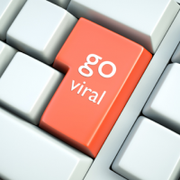 Going viral: a beginner&#8217;s guide.