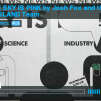 The Sky is Pink: Josh Fox