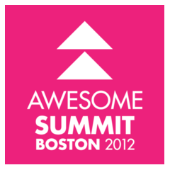 #Awesummit2012
