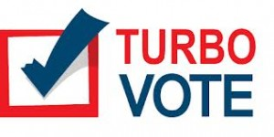 TurboVote icon