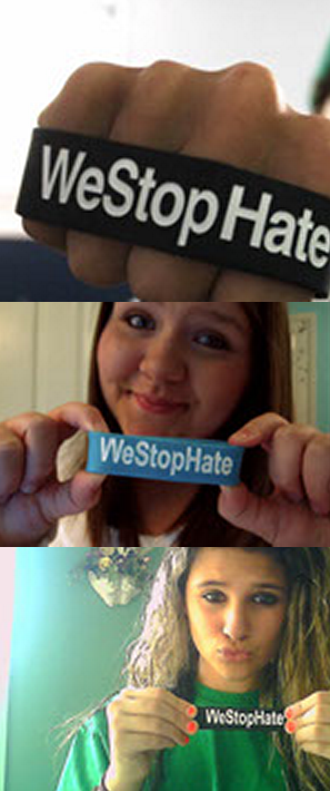 WeStopHate