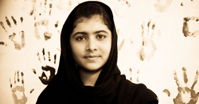 Malala and The Girl Effect