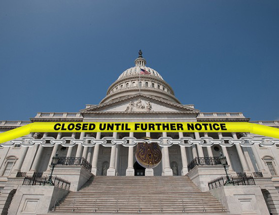 Truth, Truthiness and the Shutdown