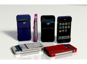 Mstyle183: Sleek Ultimate Iphone Case