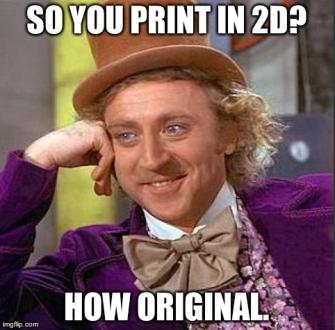 The New Print Revolution