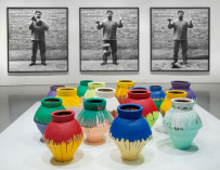 Ai WeiWei: Still Not Sorry