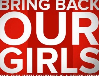 #BringBackOurGirls: Global Social Media March