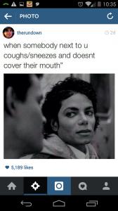 MJ death stare
