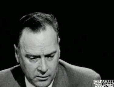 McLuhan Time Travel