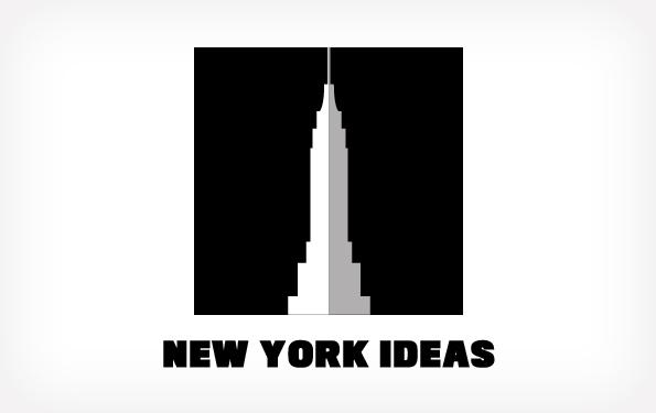 Lightbulbs in New York