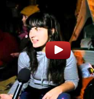 """Video Snapshot: """"What Makes OCCUPY Work?"""""""