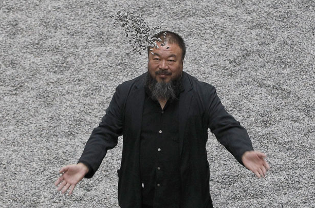 Ai Weiwei: Street Art and Protest in China