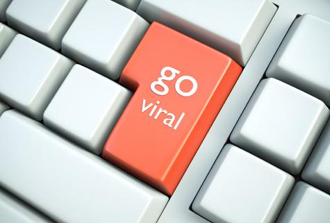 Going viral: a beginner's guide.