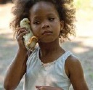 """Beasts of the Southern Wild"" and the Girl Hero Phenomenon"