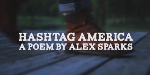 Hashtag America