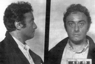 Laughing in the King's Face, Part II: Lenny Bruce and the New Guard of Comedy