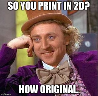 The New Print Revolution