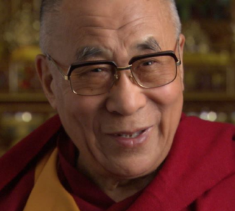 "The Dalai Lama Film: ""My True Religion is Kindness"""