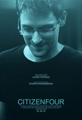 Citizen Four, Edward Snowden and the Whistleblower Identity