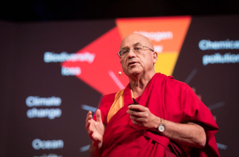 Memeing Altruism with Matthieu Ricard