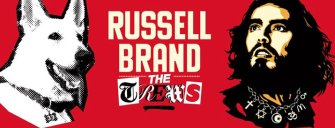Russell Brand: An Underlying Message of Kindness